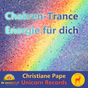 Selbsthypnose: Chakren-Trance Energie für dich