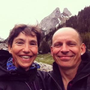 Herzlich Willkommen! Wir trainieren Gedanken und Gefühle - Chris & Tom