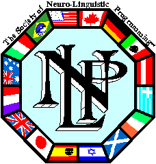 Logo The Society of NLP - Richard Bandler