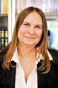 Hypnose lernen mit Sidonie Carstensen Hypnotiseurin Portrait